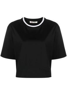 Ports 1961 crew-neck T-shirt