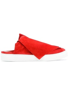 Ports 1961 foldover slip-on sneakers