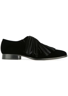 Ports 1961 fringed loafers