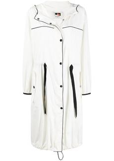Ports 1961 hooded parka coat