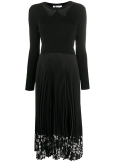 Ports 1961 long sleeve dress
