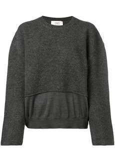 Ports 1961 loose fit jumper