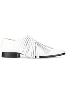 Ports 1961 pointed fringed loafers