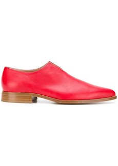 Ports 1961 pointed toe loafers