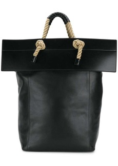 Ports 1961 rope handles tote