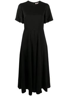 Ports 1961 short sleeve dress