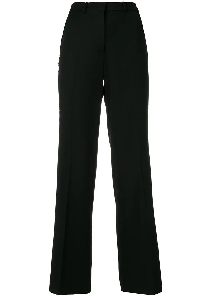 Ports 1961 side band trousers