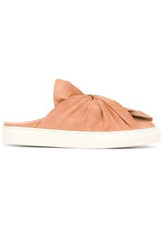 Ports 1961 slip-on knot sneakers