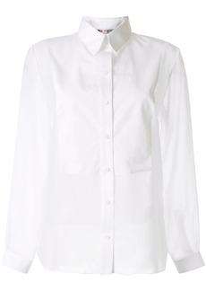 Ports 1961 straight-fit shirt