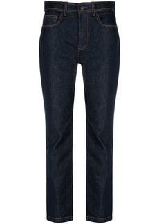 Ports 1961 straight-leg dark wash jeans
