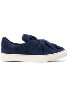Ports 1961 twist top slip-on sneakers