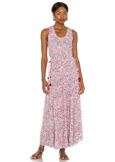 Poupette St Barth Katie Maxi Dress