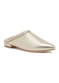 Pour La Victoire Giselle Leather Mule