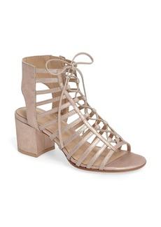 Pour la Victoire 'Amabelle' Lace-Up Sandal (Women)