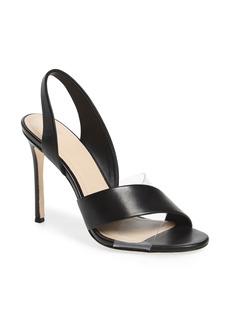 Pour la Victoire Elly Slingback Sandal (Women)