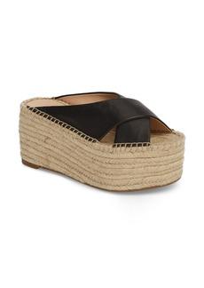 Pour la Victoire Rica Espadrille Platform Sandal (Women)