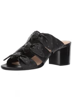 Pour La Victoire Women's Amal Heeled Sandal   Medium US