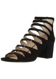 Pour La Victoire Women's Amani Heeled Sandal  9.5 Medium US