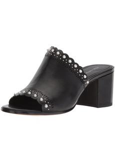 Pour La Victoire Women's Amela Heeled Sandal   M US