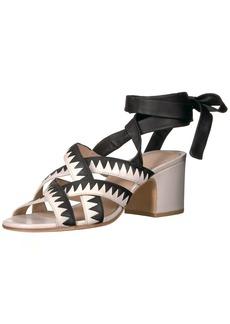 Pour La Victoire Women's Anisa Heeled Sandal   M US
