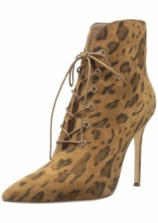 Pour La Victoire Women's Cari Ankle Boot  9.5 Medium US