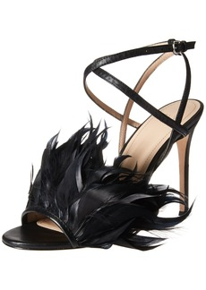 Pour La Victoire Women's Elexi Heeled Sandal   M US