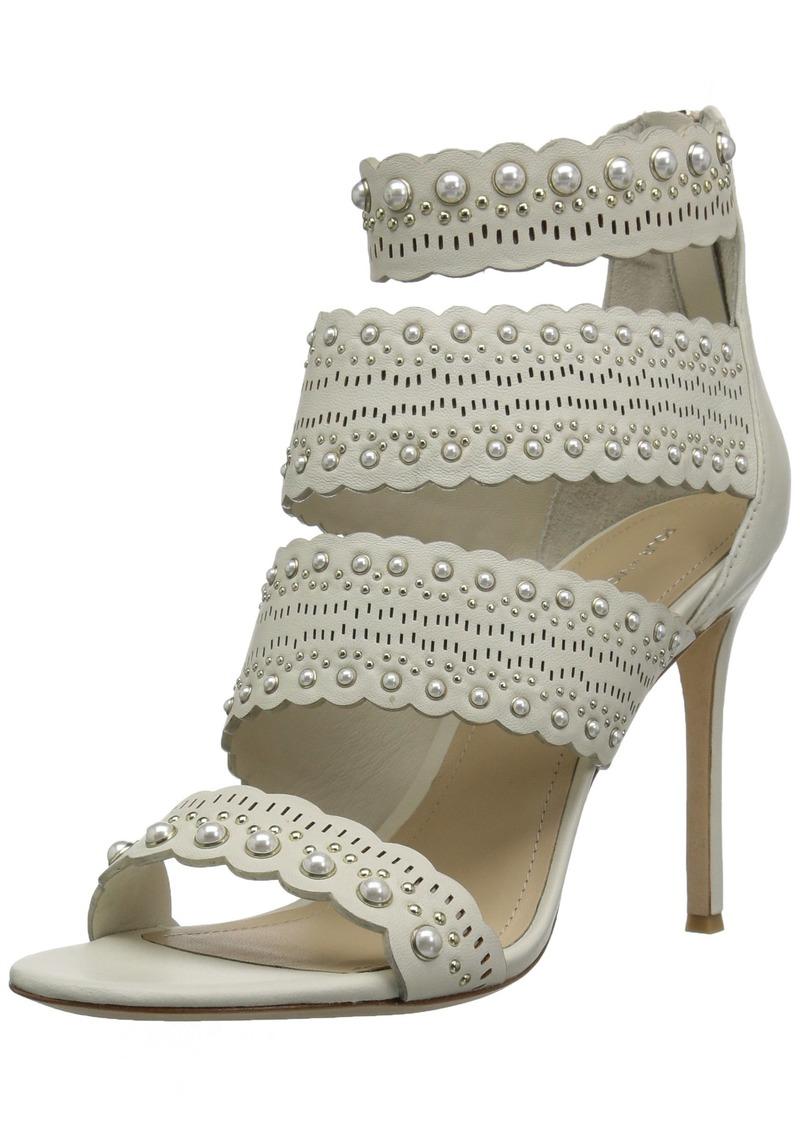 Pour La Victoire Women's ELLURA Heeled Sandal   M US