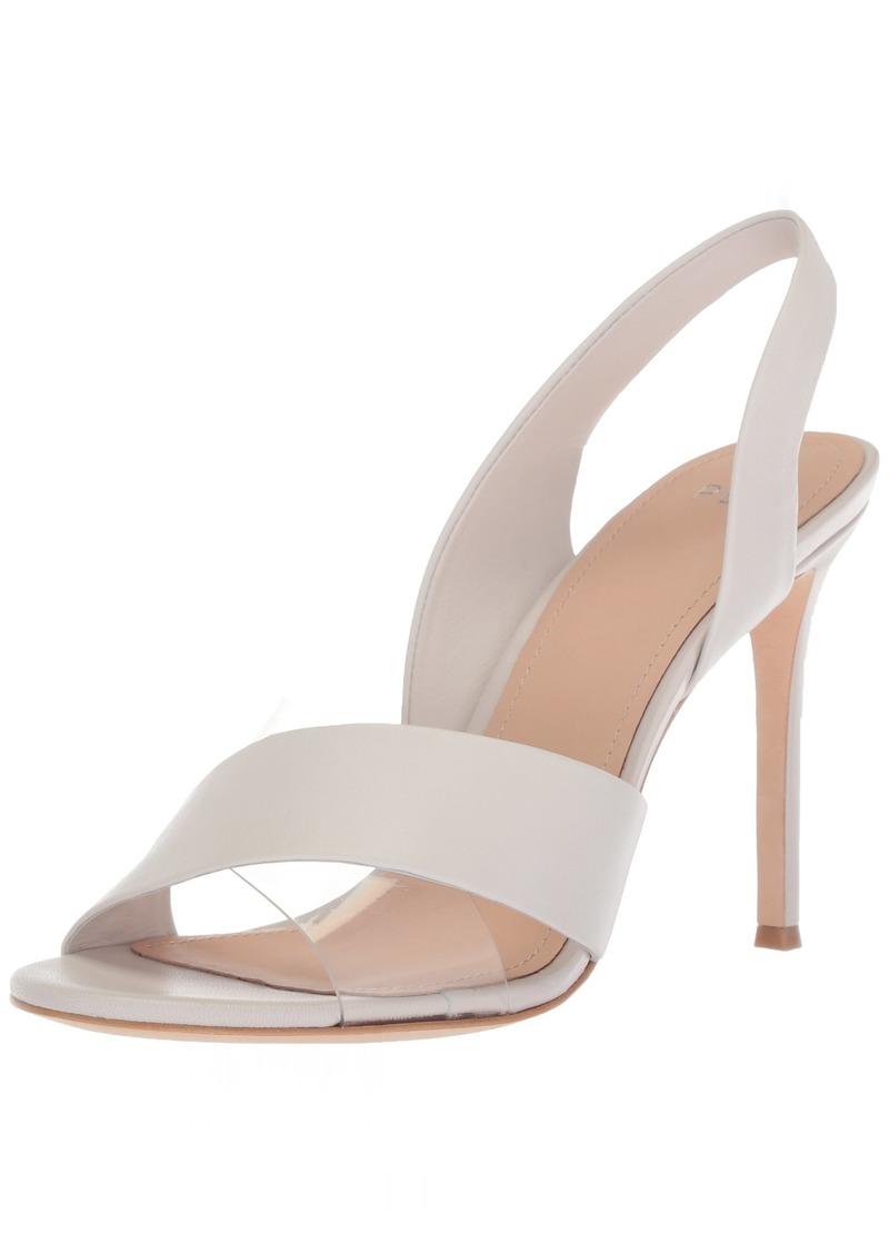 Pour La Victoire Women's Elly Heeled Sandal   M US