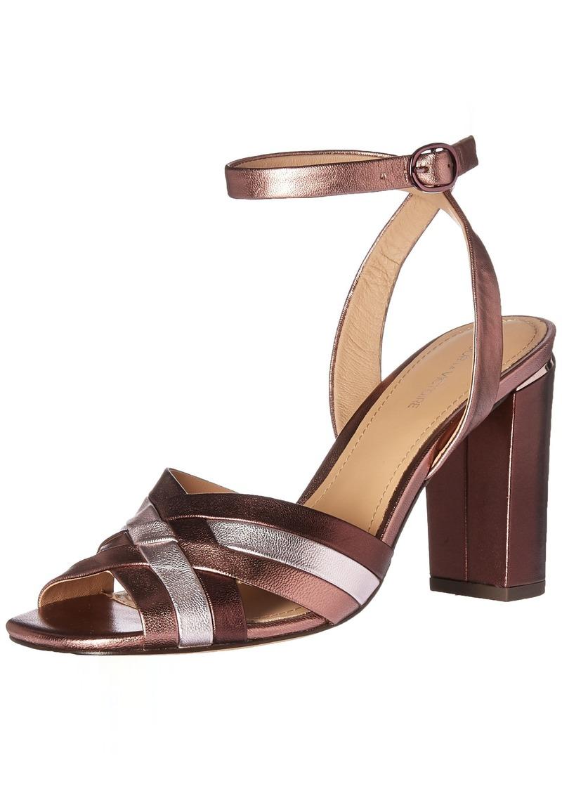 Pour La Victoire Women's Hadley Heeled Sandal   M US