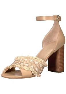 Pour La Victoire Women's Havana Dress Sandal   M US