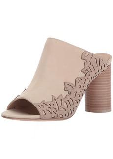 Pour La Victoire Women's Helaine Heeled Sandal   Medium US
