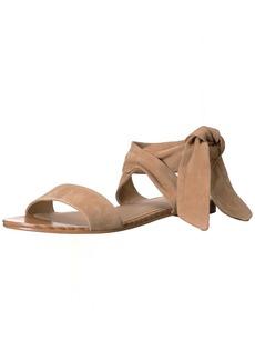 Pour La Victoire Women's Lava Flat Sandal   M US