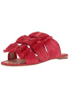 Pour La Victoire Women's Layne Slide Sandal   M US