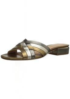 Pour La Victoire Women's Malena Slide Sandal   M US