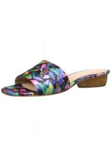 Pour La Victoire Women's Mallory Slide Sandal   M US