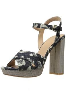 Pour La Victoire Women's Yasmin Dress Sandal   M US