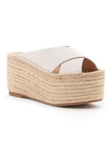 Pour La Victoire Rica Espadrille Platform Sandal