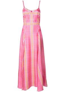 Prabal Gurung Alicia Tank dress