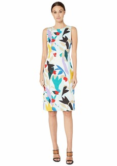 Prabal Gurung Classic Sheath Dress