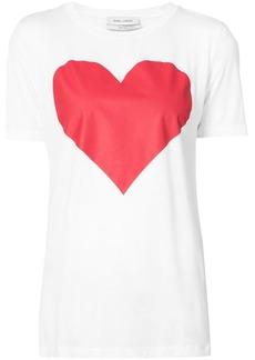 Prabal Gurung heart T-shirt