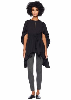 Prabal Gurung Kara Cape Top