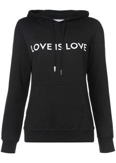 Prabal Gurung Love Is Love hoodie