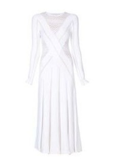 PRABAL GURUNG - 3/4 length dress