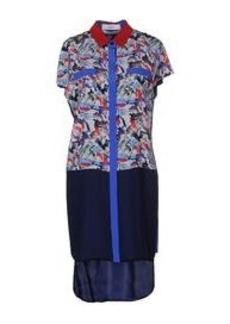 PRABAL GURUNG - Shirt dress