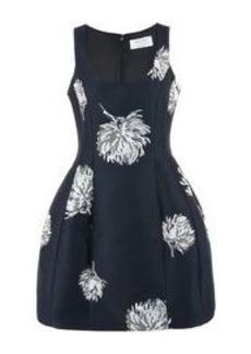 PRABAL GURUNG - Short dress