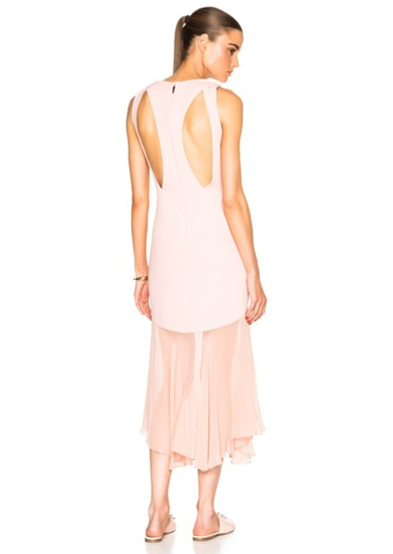 Prabal Gurung Crepe Dress