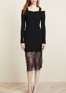 Prabal Gurung Knit Dress