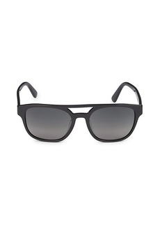 Prada 56MM Navigator Sunglasses