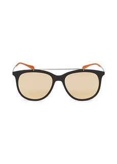 Prada 57MM Square Sunglasses