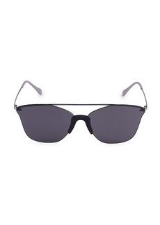 Prada 64MM Butterfly Sunglasses